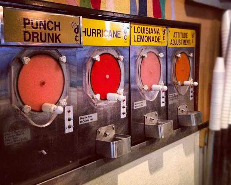 Thirsty for a daquiri? | © Corey Taratuta/Flickr