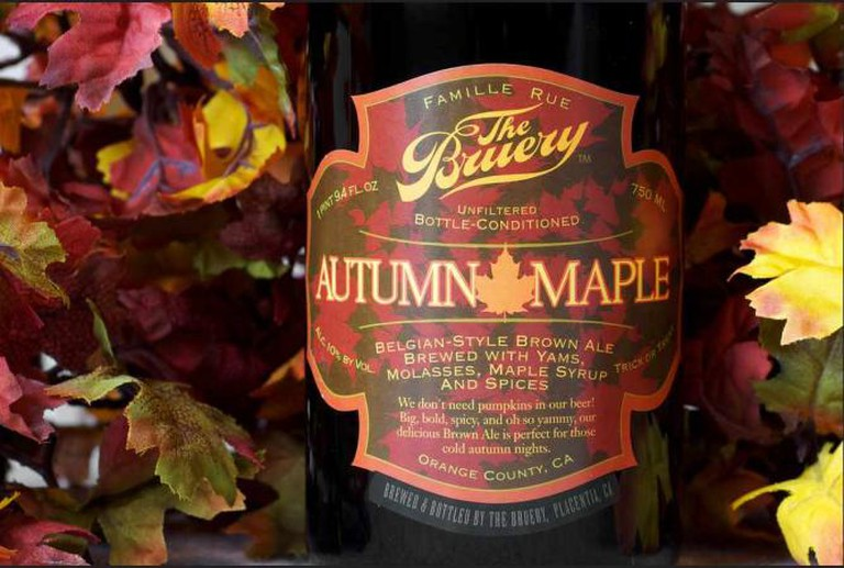 The Bruery | © Dave Galajda/Flickr