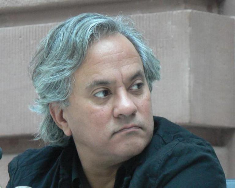 Anish Kapoor I © Torsodog/Wikicommons