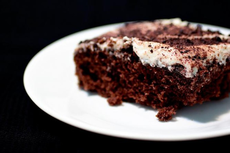 Chocolate cake | © Linh Nguyen/Flickr