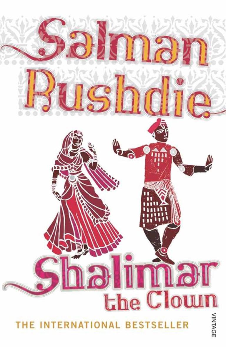 Shalimar the Clown   © Random House Books