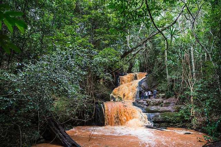 A Waterfall at Karura Forest   © Ninara/Flickr