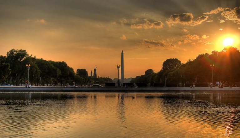 Washington, DC | © Jonathan/Flickr