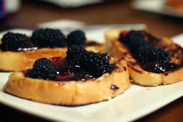 French toast | © Ginny/Flickr