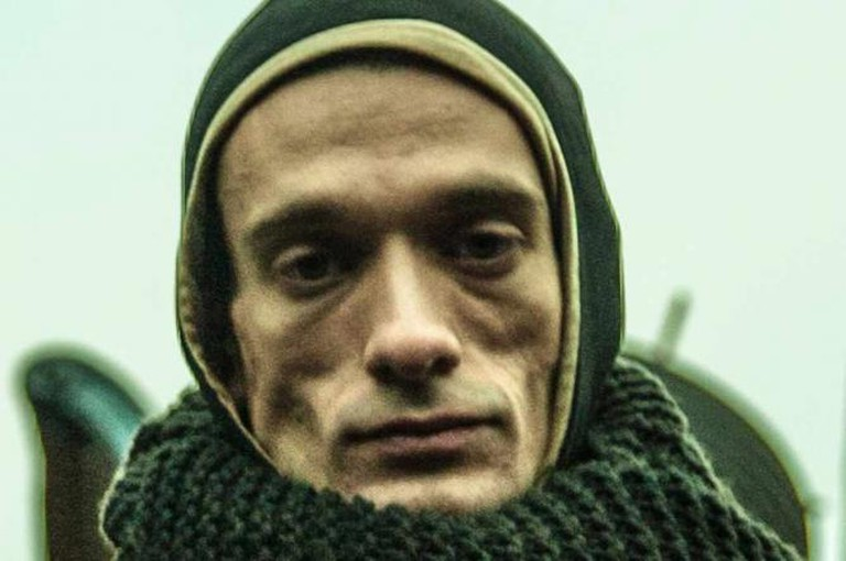Petr Pavlensky   © Maksim Belousov/WikiCommons