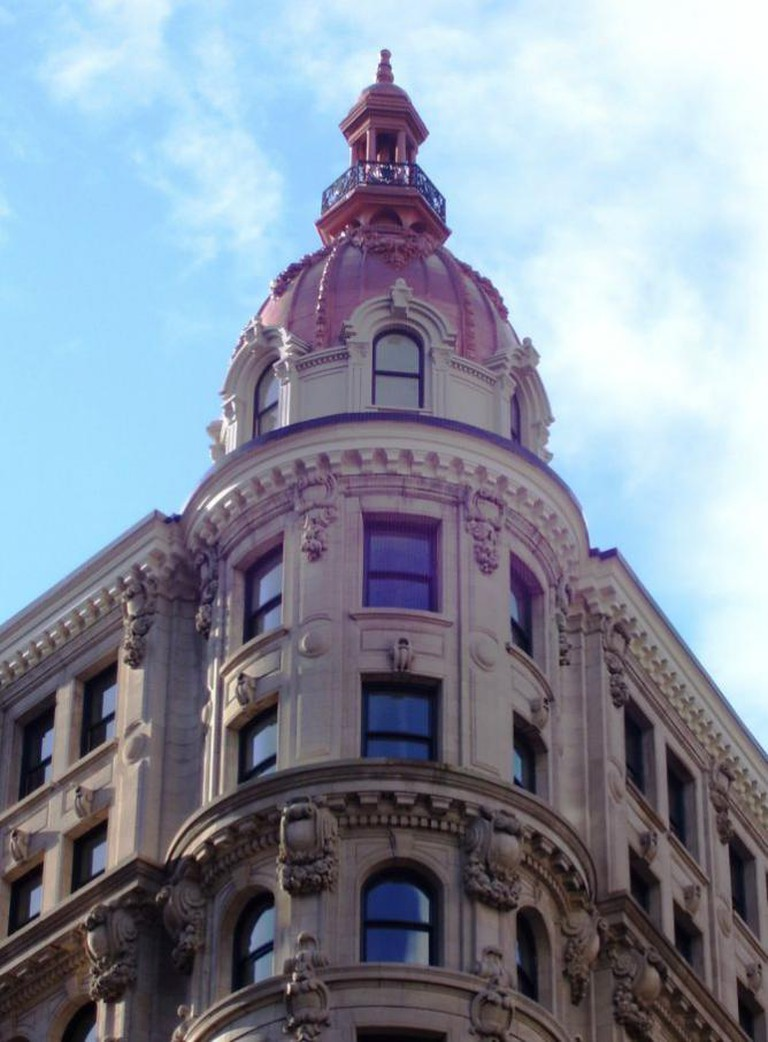 NoMad Hotel 1170 Broadway | © Beyond My Ken/WikiCommons