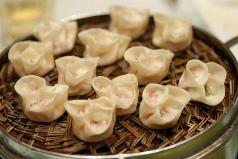 Dumplings | © Charles Haynes/Flickr