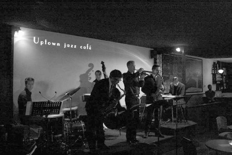 Jazz Band | © Uptown Jazz Café
