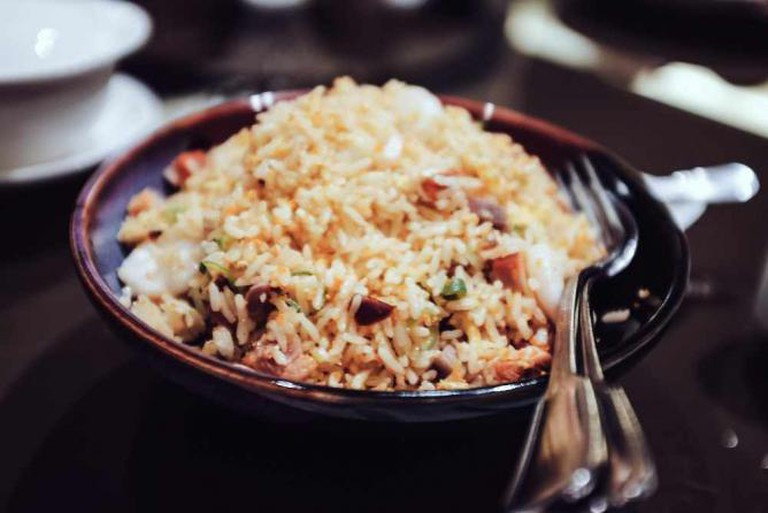 Fried Rice | © Daniel Go/Flickr
