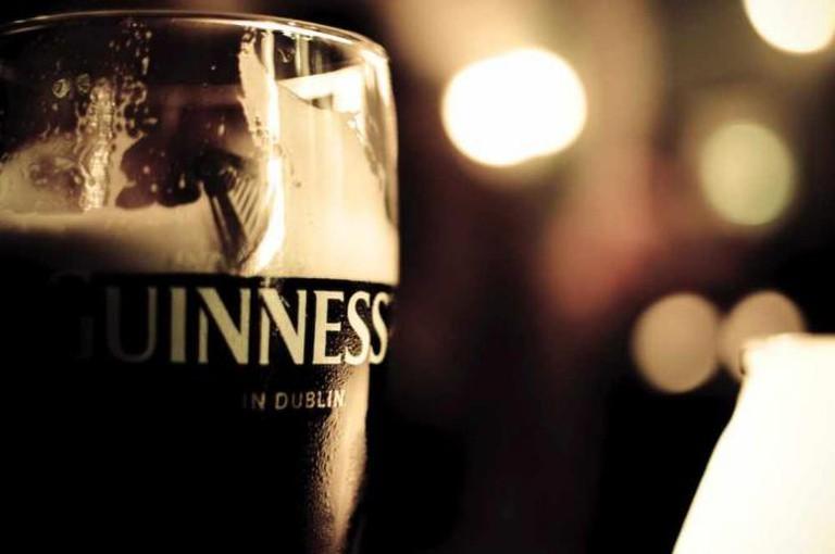 Guinness | © Tiberiu Ana/Flickr