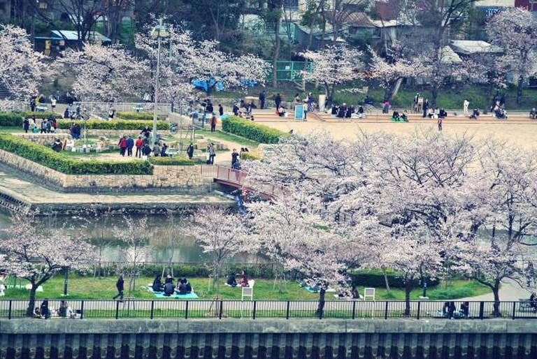 Osaka   © m-louis/Flickr
