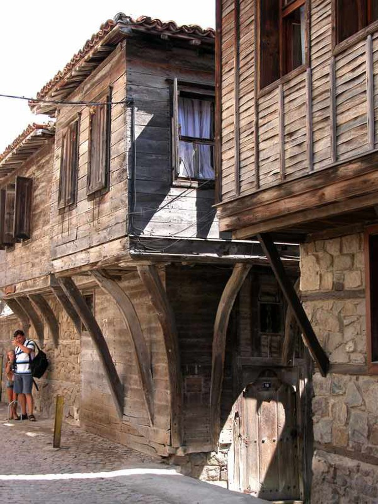 Sozopol Old House