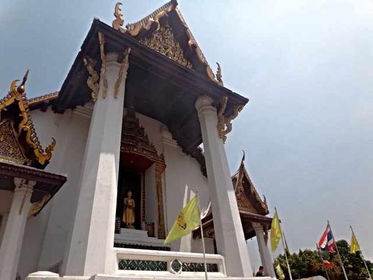 Wiharn Phra Mongkhonbophit