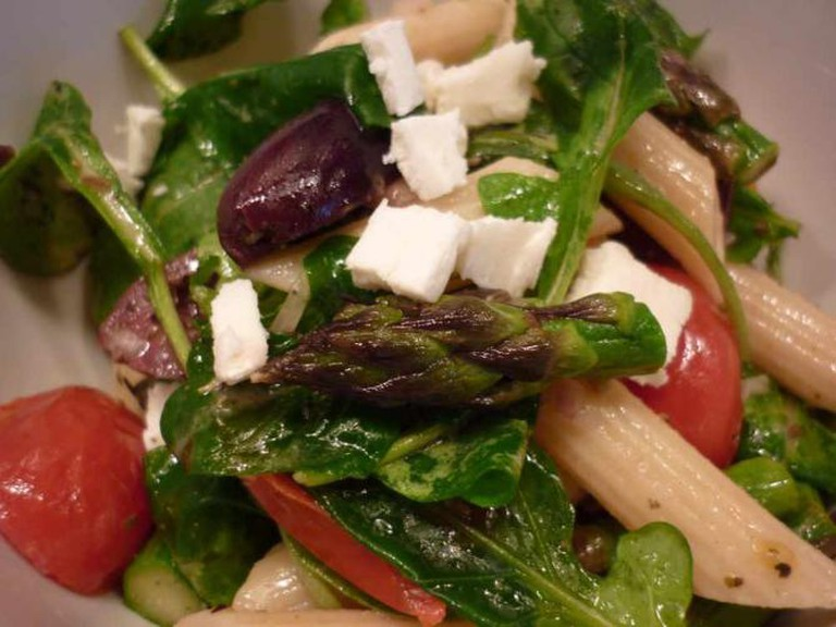 Goats Cheese Salad   © Rooey202/Flickr