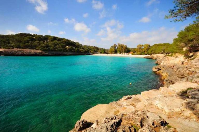 Majorca Beach   © Random_fotos/Flickr