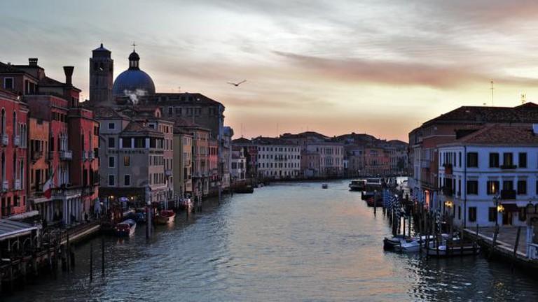 Venice | © Henrik Berger Jorgensen/Flickr
