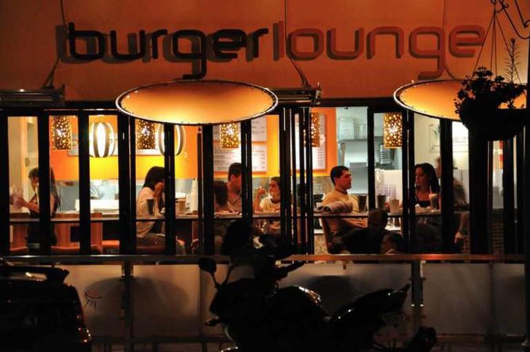 Burger Lounge | © L.K./Flickr