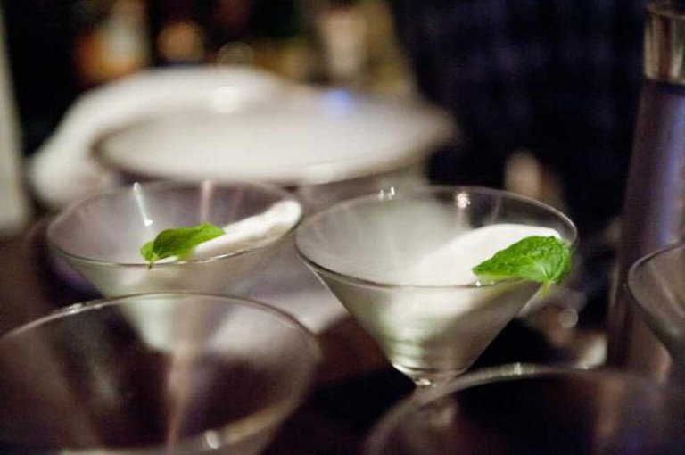 Cocktails | © John/Flickr