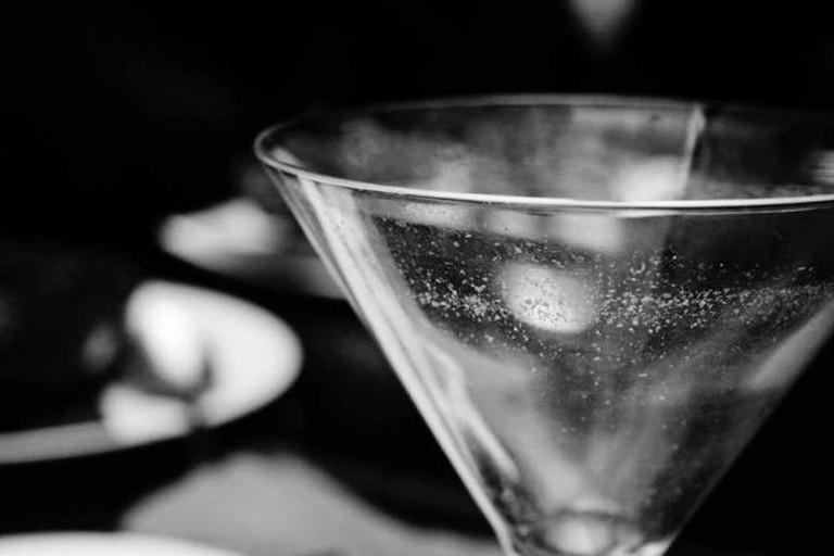 Martini | © Tori Barratt Crane/Flickr