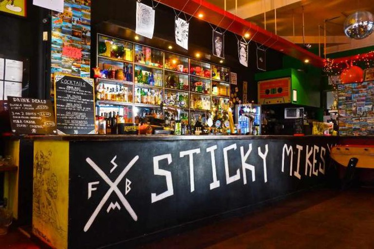 Sticky Mike's Frog Bar | © Laine Pub Company/Flickr