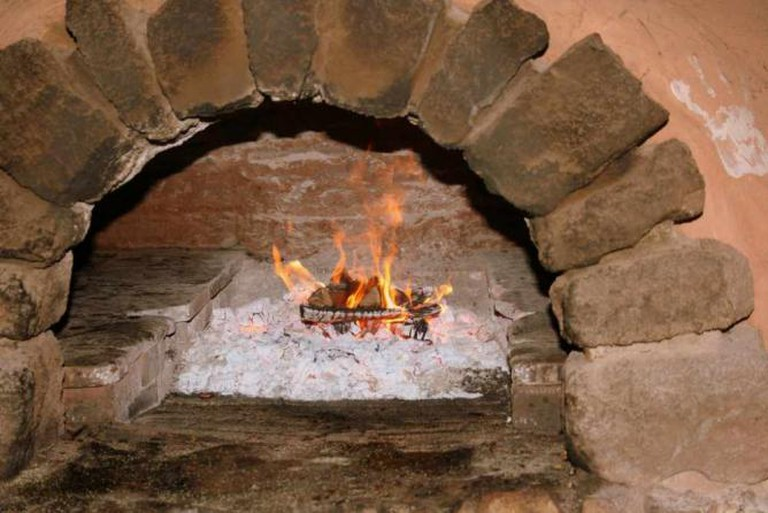 Pizza Oven | © bobafred/Flickr