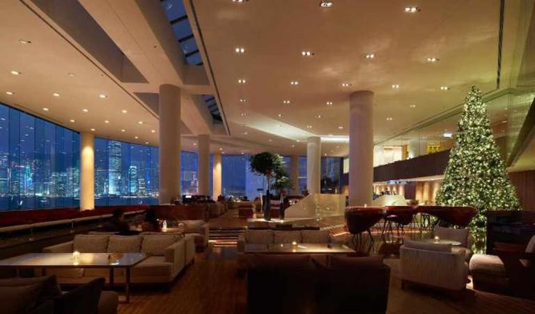 InterContinental Hong Kong | © InterContinental Hong Kong/Flickr
