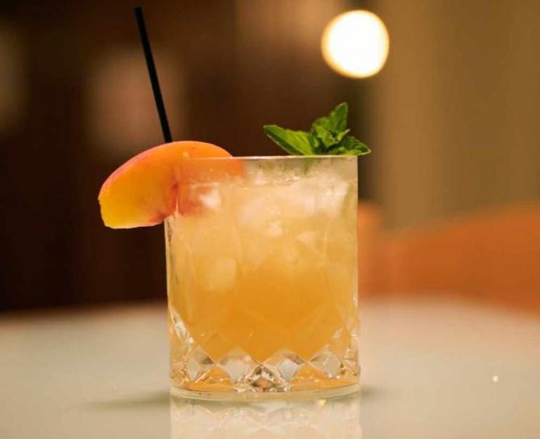 Cocktail ©Michael Korcuska/Flickr