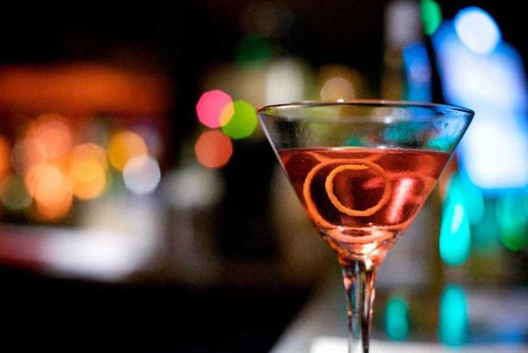 Cocktail ©Jeremy Brooks/Flickr