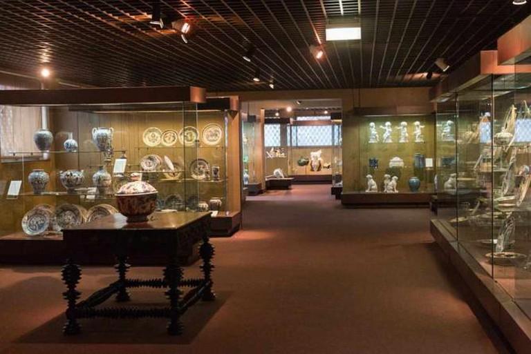 The National Museum of Ancient Art © Daniel Villafruela/WikiCommons
