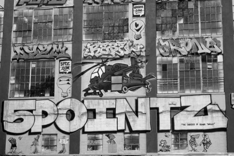 5Pointz | © Rebecca Schear/Flickr