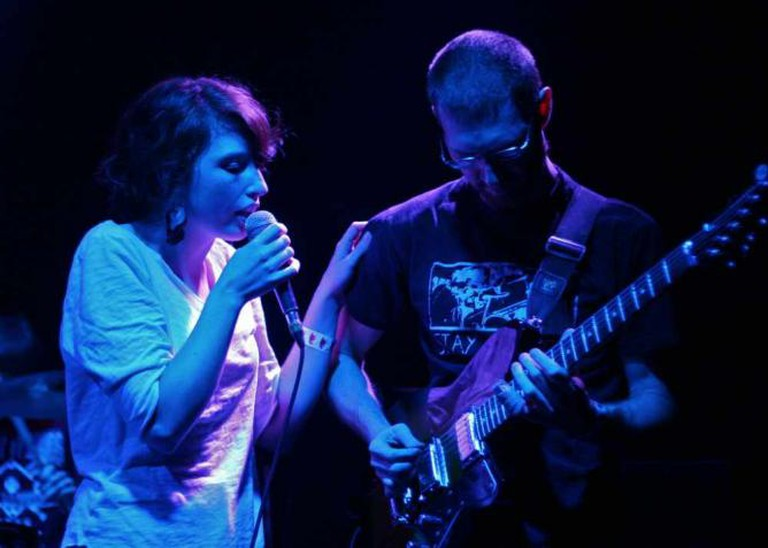 Guest performances at the Earl   © dangerismycat/Flickr
