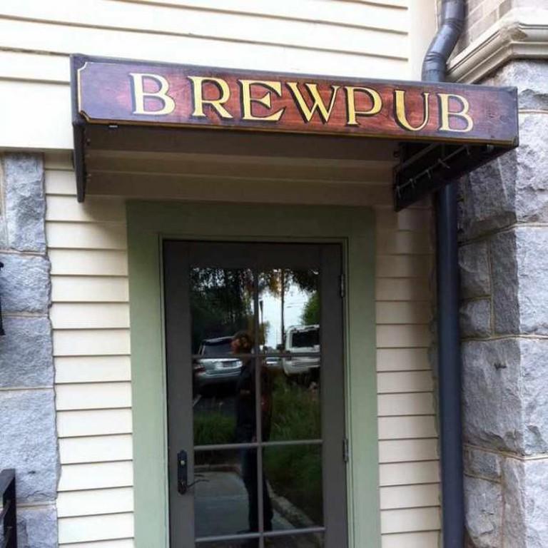Wrecking Bar Brewpub   © Maura Neil/Flickr
