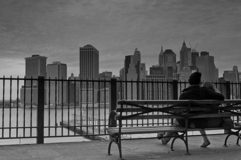 Watching | © Dwayne Brent/Flickr