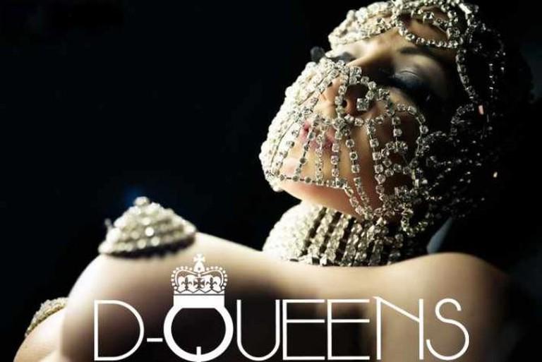 D-Queens   Courtesy of D-Queens