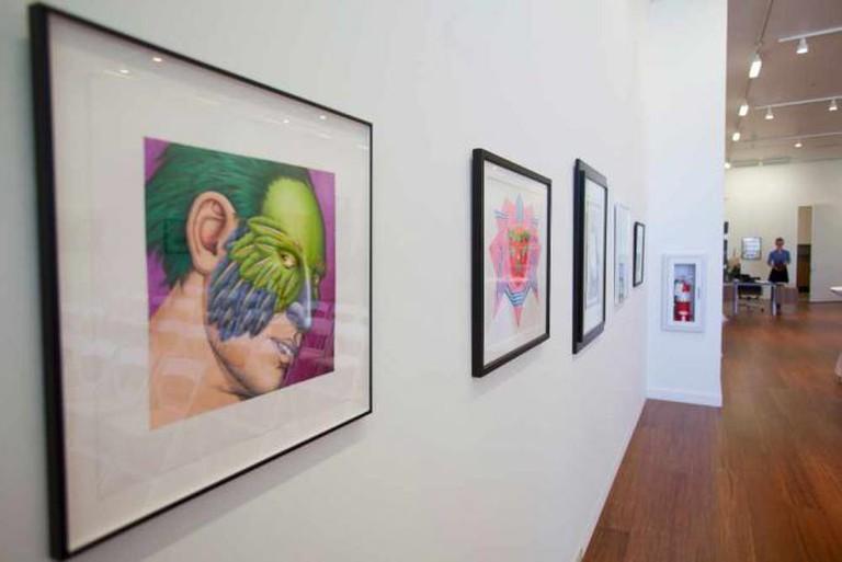 Art Gallery l © Cod Newsroom/Flickr