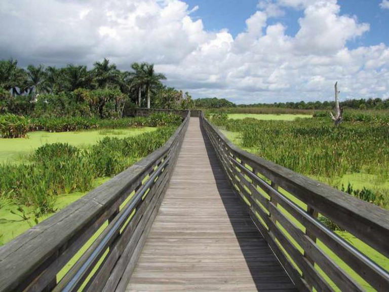 Boynton Beach, FL | © Forest and Kim Starr/Flickr