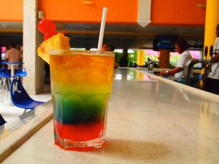 Cocktails in Montego Bay | ©Flickr
