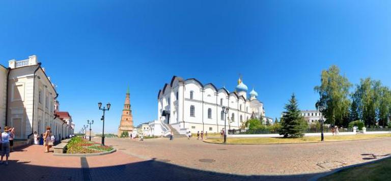 Kazan © Maticulous/Flickr