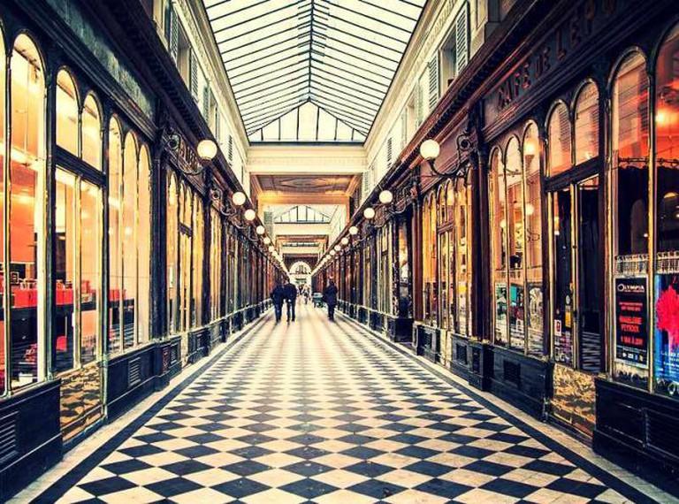 Galerie Véro-Dodat | © Jean François Gornet/WikiCommons