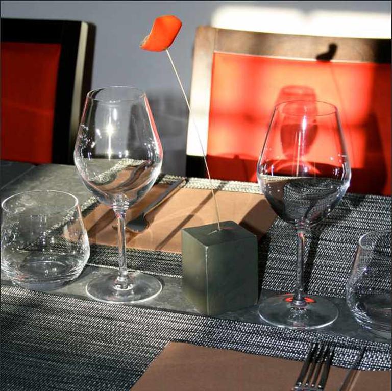Restaurant Revola - Image courtesy of Restaurant Revola