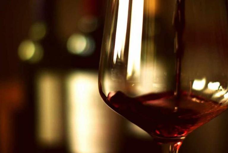 Red wine | © bucksbob/Flickr