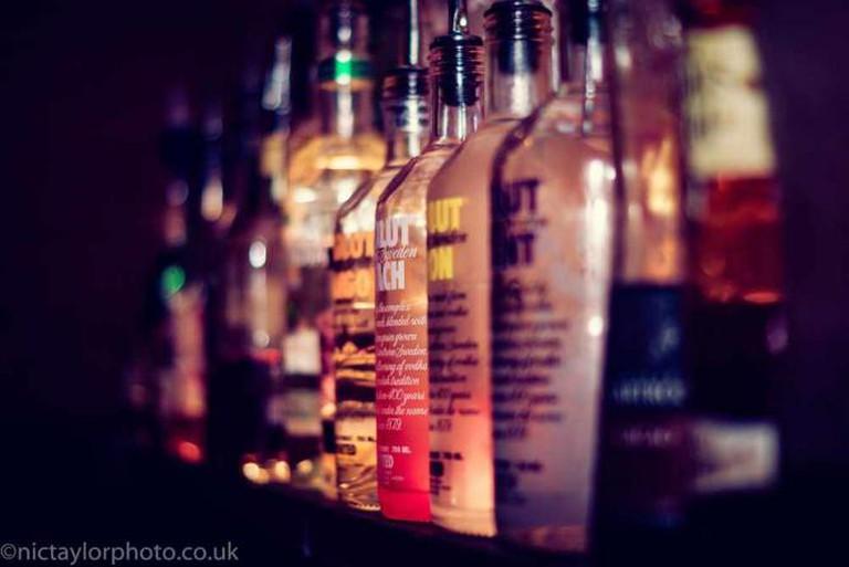 Bar | © Nic Taylor/Flickr