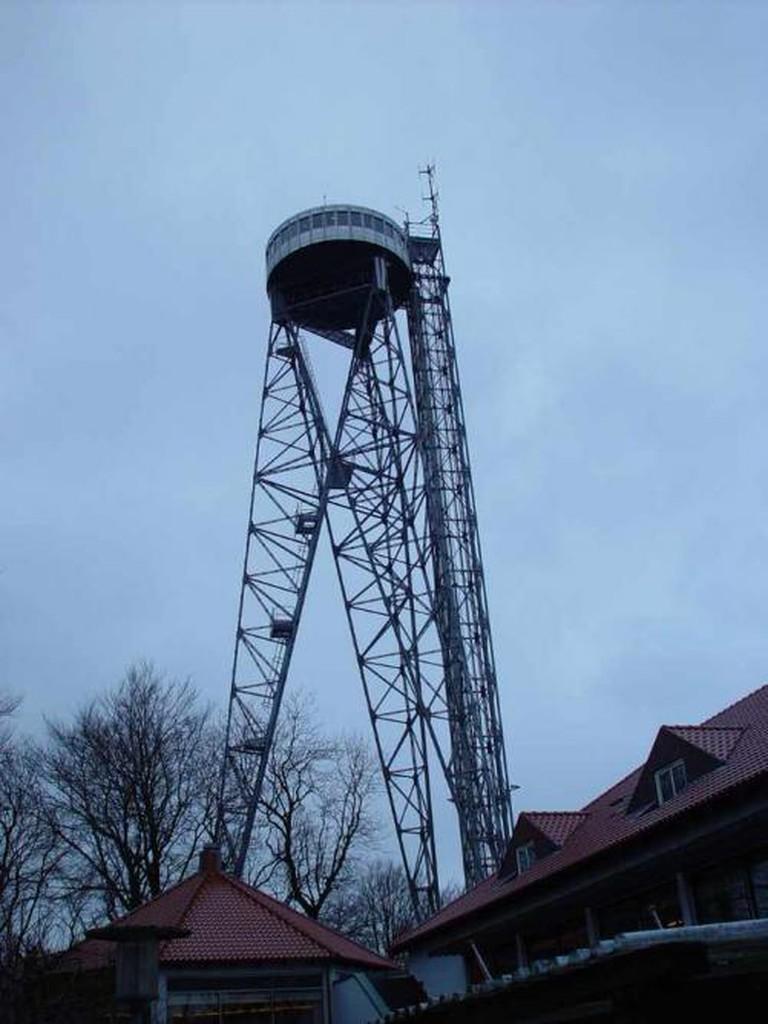 Aalborg tower