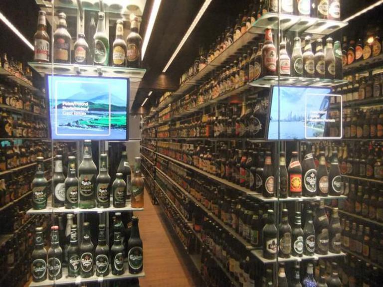 Carlsberg Brewery - Copenhagen