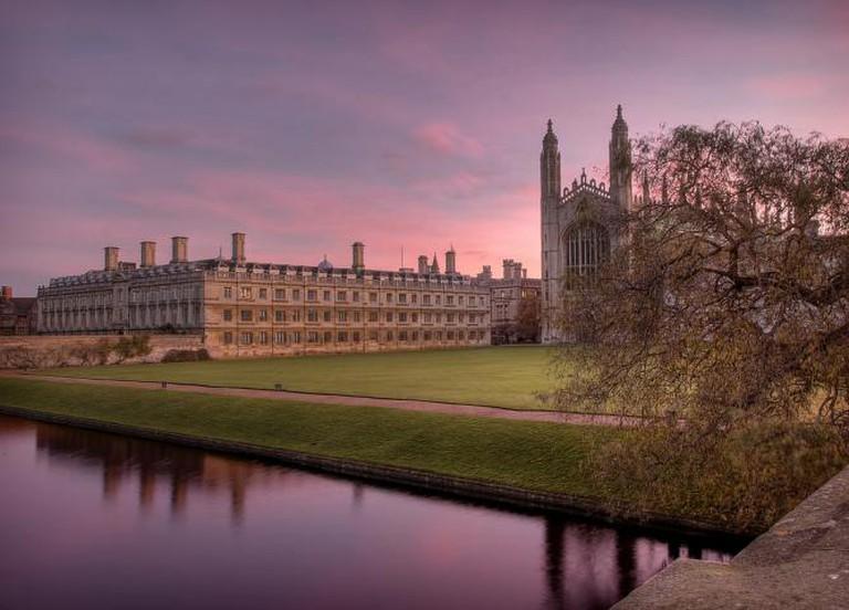 Cambridge   Ⓒ Alex Brown/Flickr