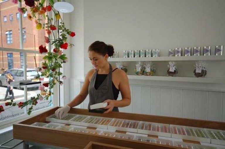 Paxton Chocolate boutique | © Paxton Chocolate