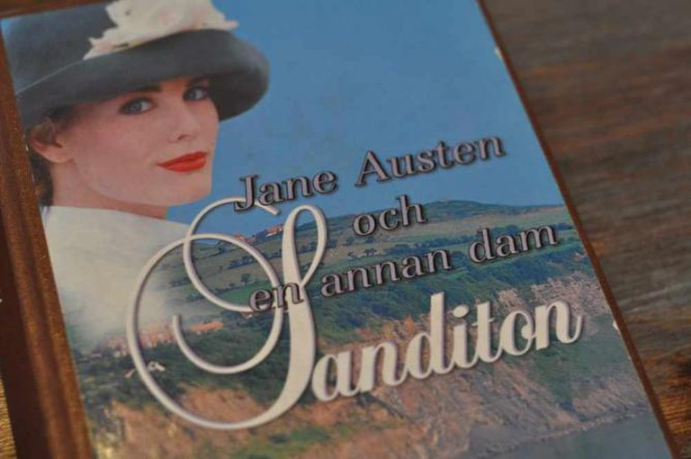 Sanditon   © Charlotta Wasteson/Flickr