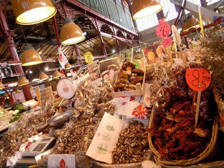 Food Market - Mercato Centrale   © Adam Burt/Flickr