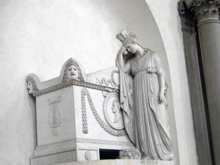 Basilica di Santa Croce   © Rodrigo Soldon/Flickr