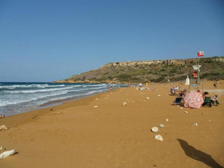Ramla Bay l Courtesy of Hetti Lawrence